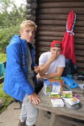Camp Hochwald 20170722 175019