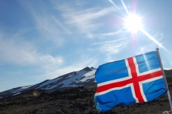 Islande 2011