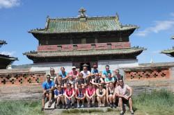 Mongolie 18 juillet 2016