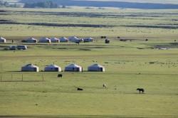 Mongolie 19 juillet 2016