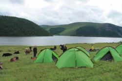 Mongolie 22 juillet 2016