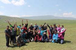 Mongolie 23 juillet 2016