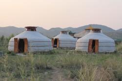 Mongolie 24 juillet 2016
